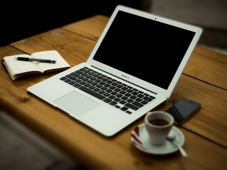 The Technicalities of Writing Online