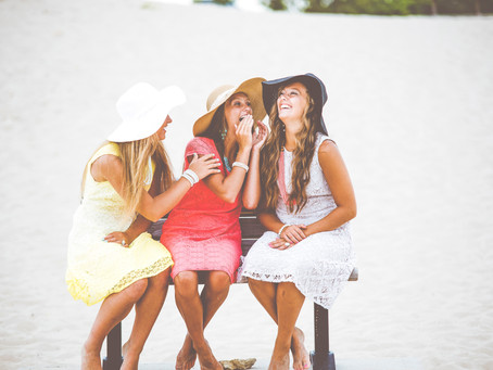 Gossip and Female Storytelling