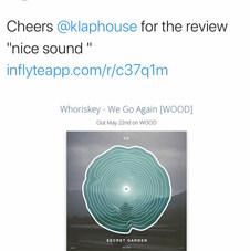 Klaphouse