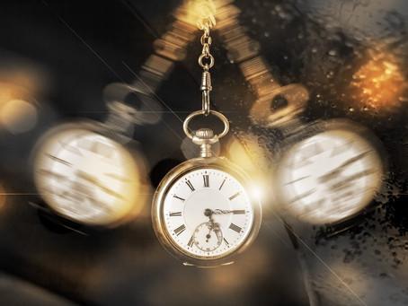 TIME FOR FAITH