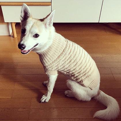 山のセーター(単色)
