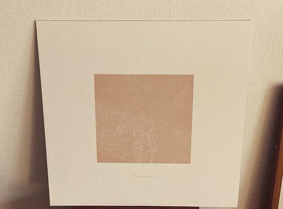 【LP】haruka nakamura  / スティルライフⅡ