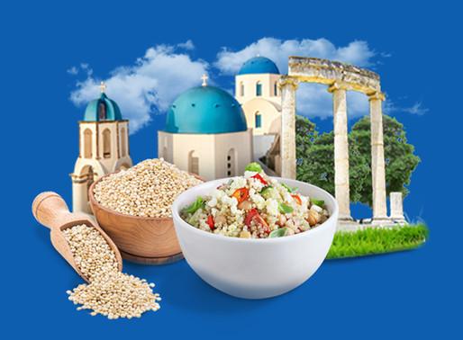 Diet Mediterania: Diet Menyehatkan Dengan Berbagai Manfaat