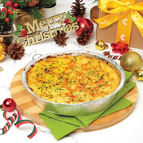 Yummybox - Santa Helper Sheperd's Pie