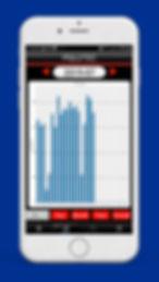 aplicativo de monitoramento do sistea fotovoltaico. monitoramento wifi