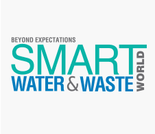 Cover story: Smart Water & Waste World magazine