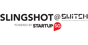 Pani Selected for Slingshot 2019@Switch.