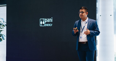 Pani CEO to Present at Cleantech Forum