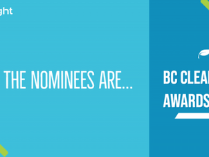 Nomination: BC Cleantech Rising Star