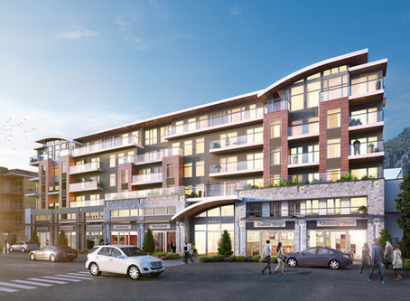 Major projects set to transform Squamish!