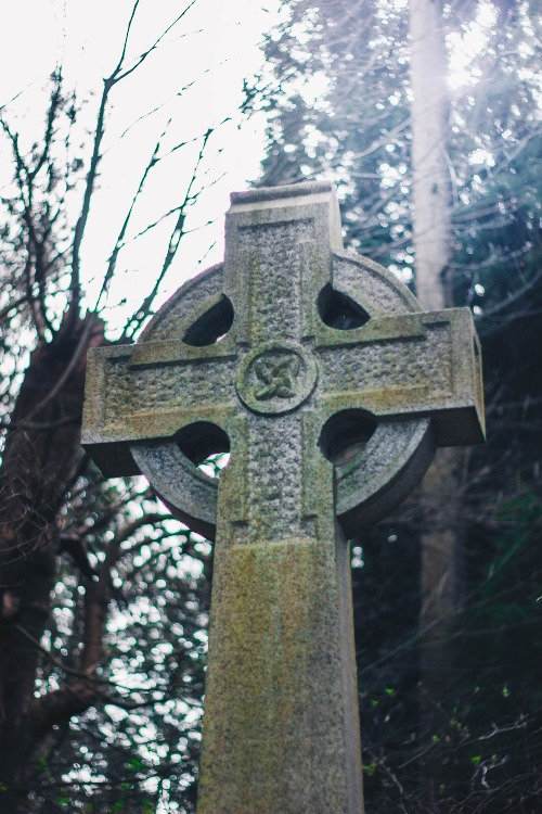 The Mystic Vision of Celtic Spirituality
