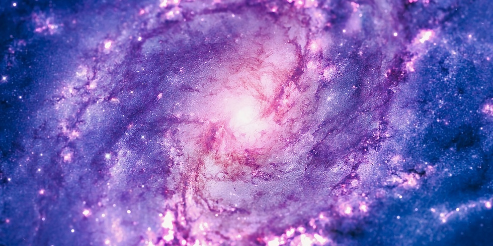 Mystical Experiences: Uncommon & Common IN PERSON or ZOOM