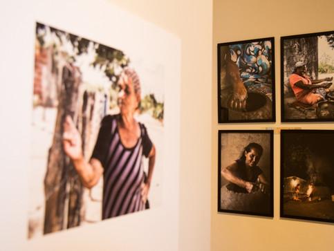 Exposição Fotográfica - Céu de Querubins