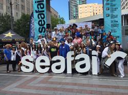 seafair group 2016