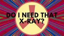 How strong are dental x-rays?