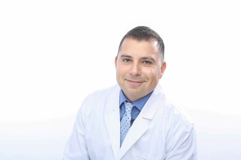 Dr. Dave, Dr. David P. Alfaro, Prosthodontist, Nelson BC.