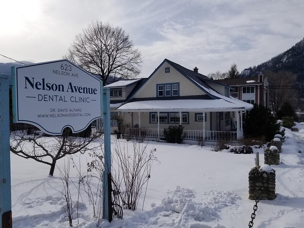 Nelson Avenue Dental, Nelson Dentist, Nelson Implants, Dental Implants, Dental Specialist, Prosthodontist