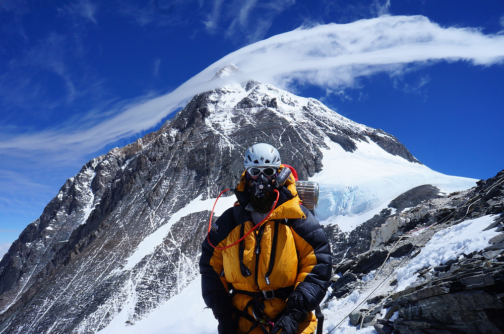 Altitude Medicine