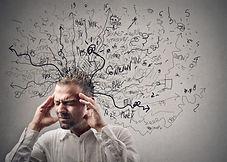 психолог, психологическая группа, исследование, человек, злость, гнев, агрессия, группа, мысли в голове, головная боль, встреча,
