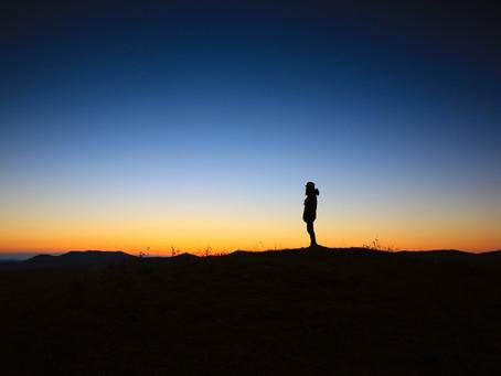 О том, как поддержать в горе или кризисе другого человека