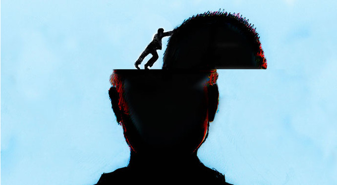 психотерапия, как понять что успешна, эффективность, голова,