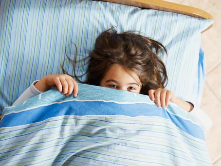 Психологическая работа с энурезом у детей