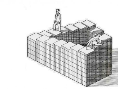 Парадоксальная теория изменений. Бейссер Арнольд