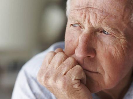 На продолжительность жизни влияет общение с родными
