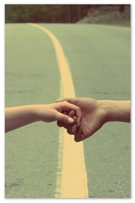 психологические границы, взаимоотношения, самопознание, руки, дорога,