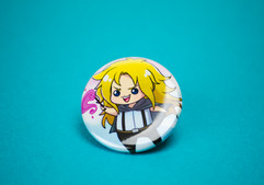 Mage Button