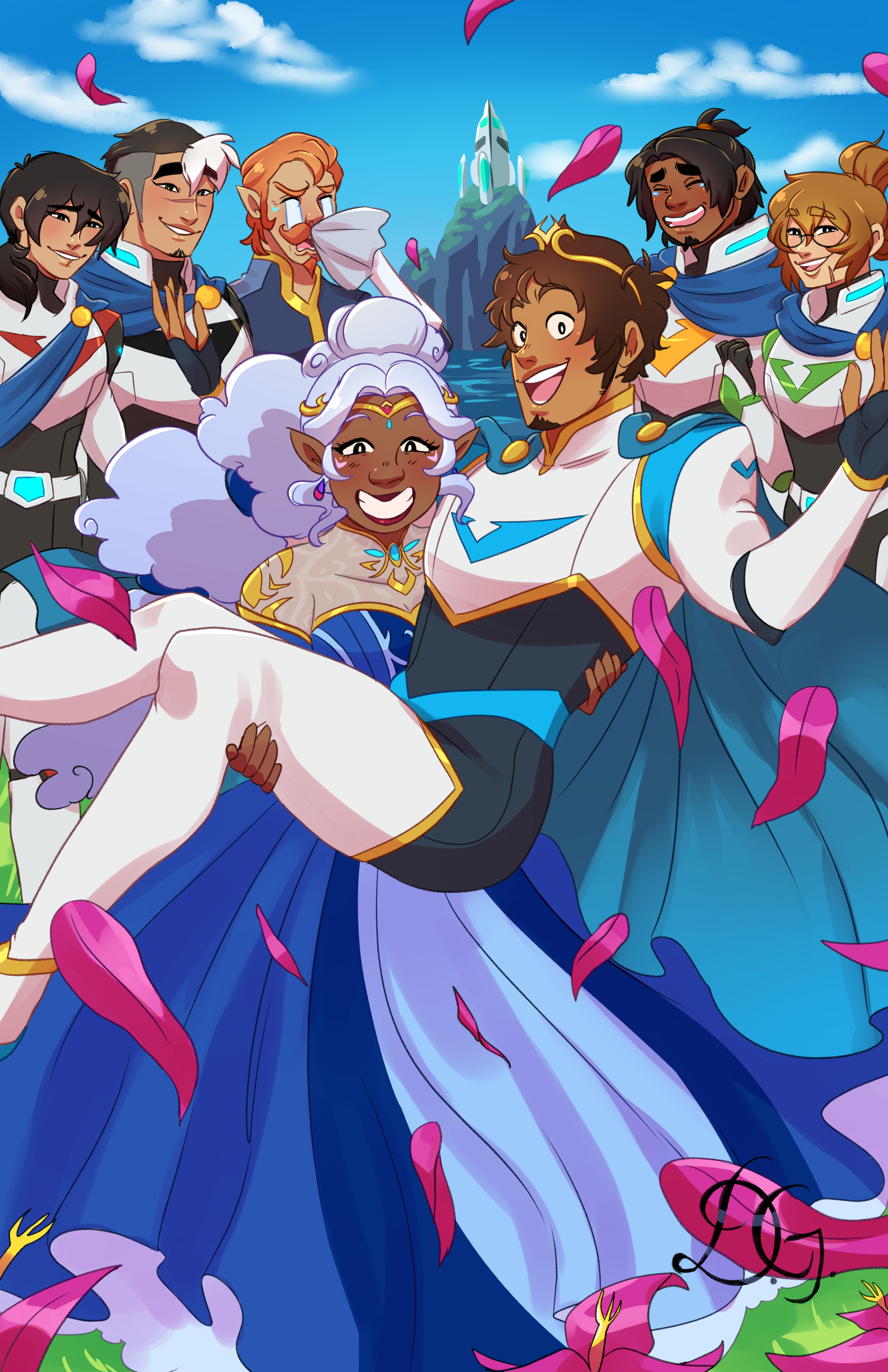 Allurance Wedding