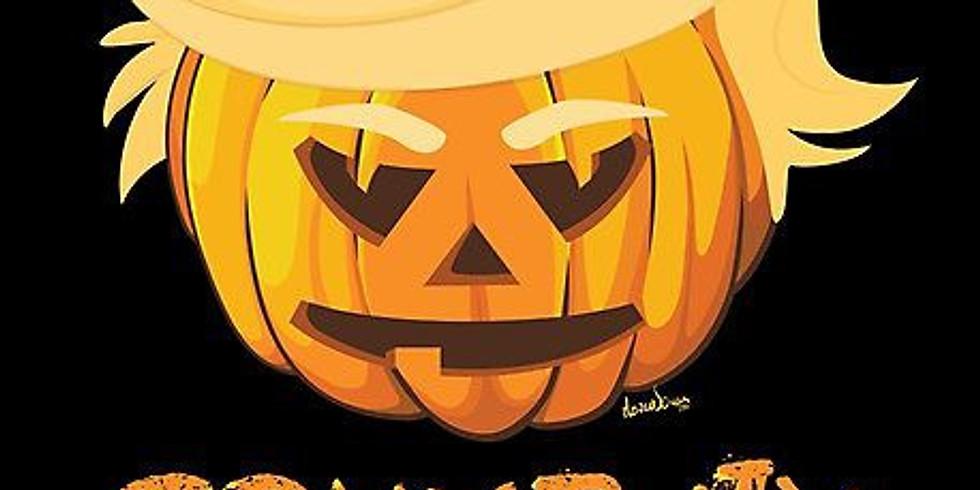 FDT Halloween Function
