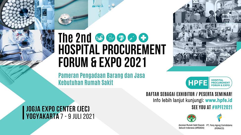 Hospital Procurement Forum & Expo 2021 -