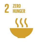 Zero Hunger SDG 2