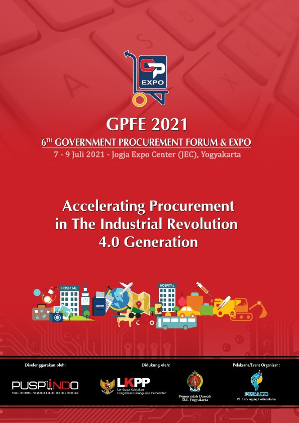 Government Procurement Forum & Ecpo (GPF