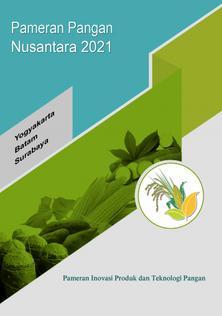 PAMERAN PANGAN NUSANTARA 2021 - FERACO