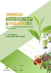 Indonesia AgriBusiness & Food Expo 2021 - Feraco