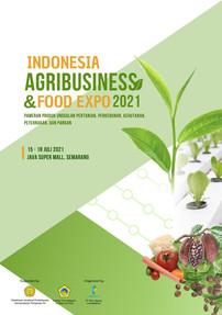 Indonesia Pameran Indonesia Agribusinees & Food Expo 2021