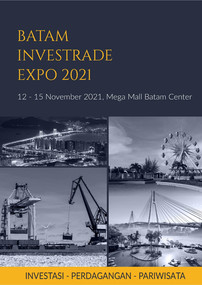 Batam Investrade Expo 2021 - Feraco