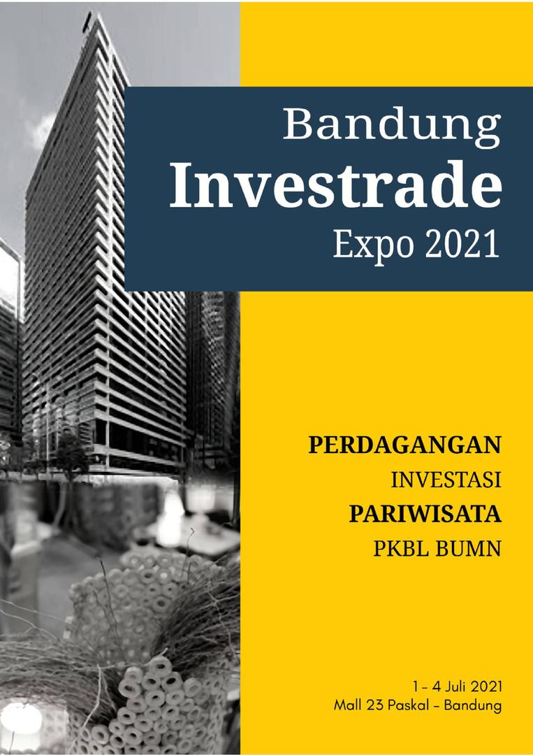 Bandung Investrade Espo  2021 FERACO