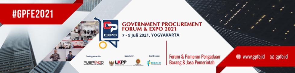 Pameran GPFE 2021