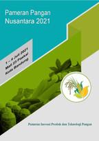 Pameran Pangan Nusantara 2021