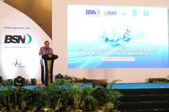 Indonesia Quality Expo 2018 - Grand City Surabaya