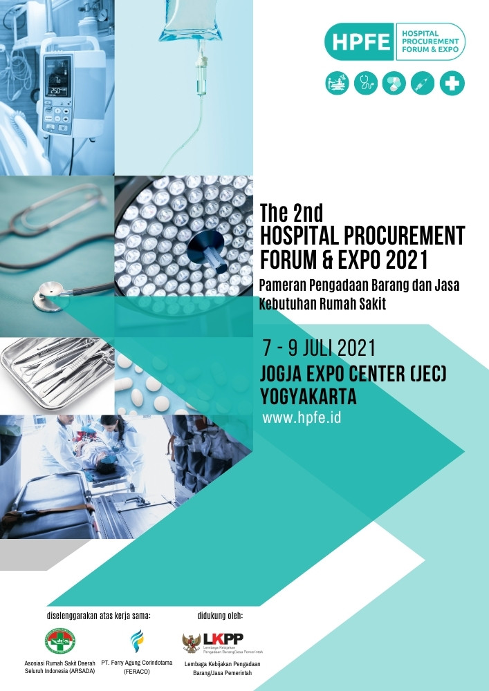 Hospital Procurement Forum & Expo (HPFE)