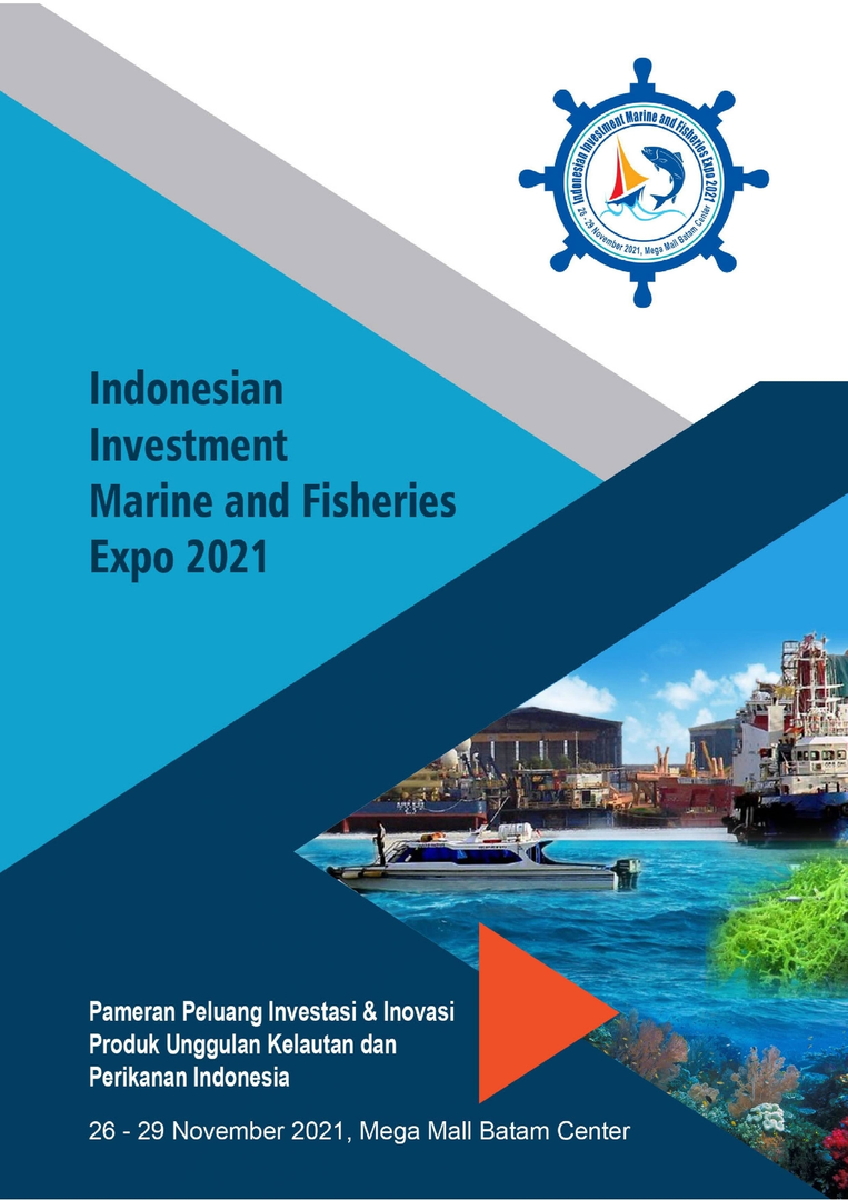 Indonesia Investment Marine and Fisherie