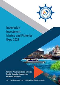 Indonesia Investment Marine and Fisheries