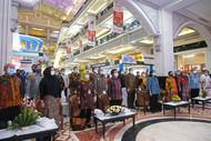 opening ceremony bersama IQE 2020