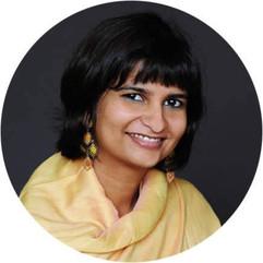 Jayati Vora (SCM 2002-03)