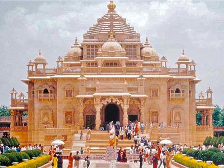 Glorious Gujarat