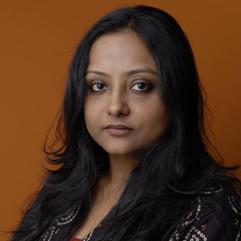 Sanjukta Sharma (SCM 1997-1998)